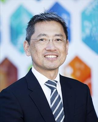 picture of Victor Cheng